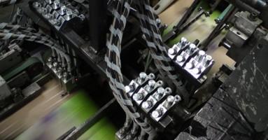 Information sur l'industrie du carton ondulé